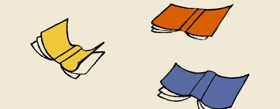 Intercanvi de llibres
