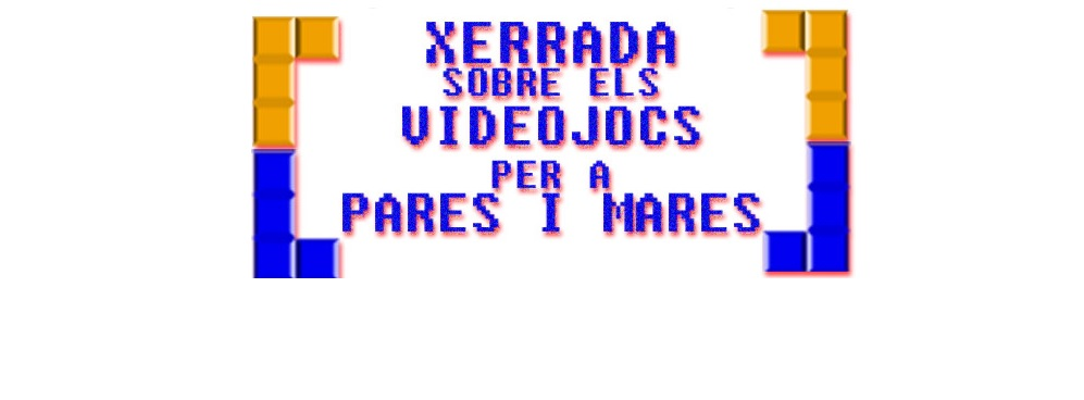 Xerrada sobre Videojocs